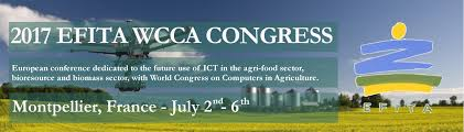 Les Instituts Techniques Agricoles à EFITA2017
