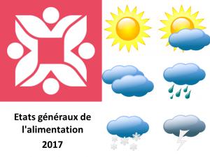 EGALIM : Ouvrons l'accès des données météos aux acteurs du monde agricole dans le cadre des démarches de service public
