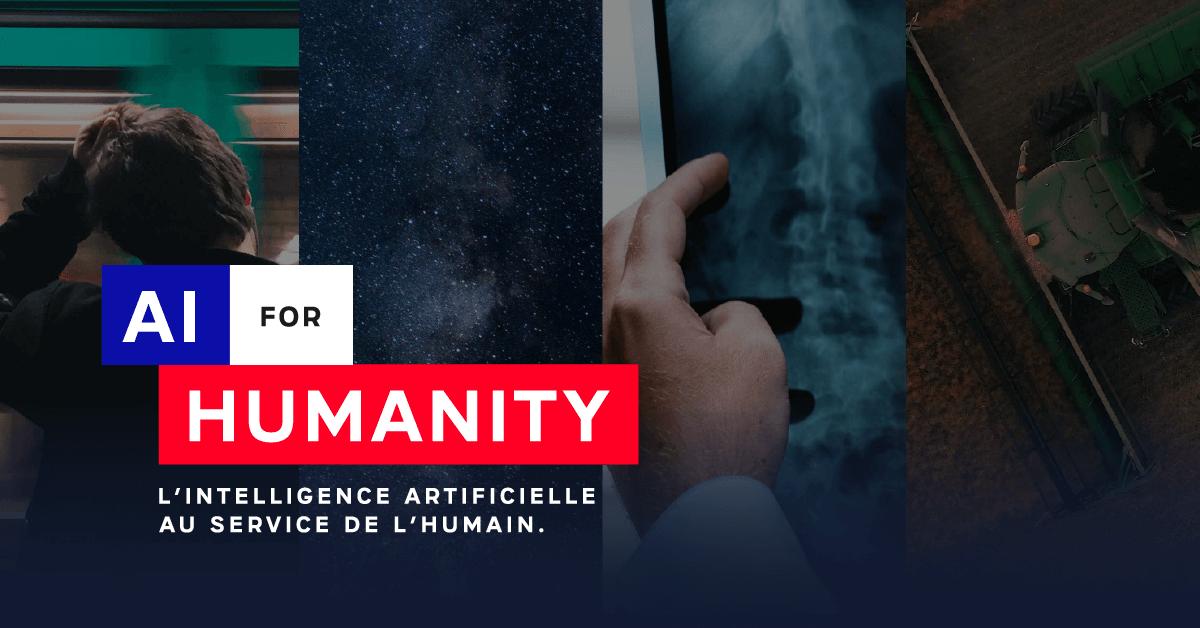 « AI for Humanity », l'agriculture à l'honneur !